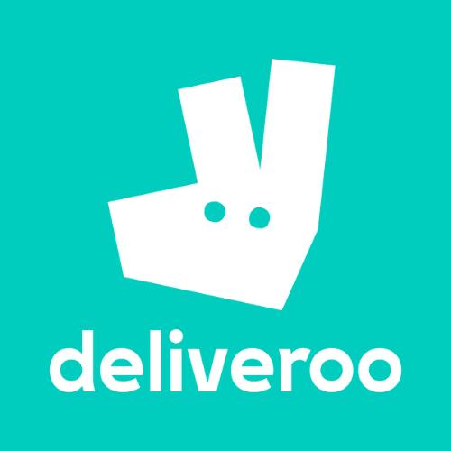 Deliveroo Indian Street Food