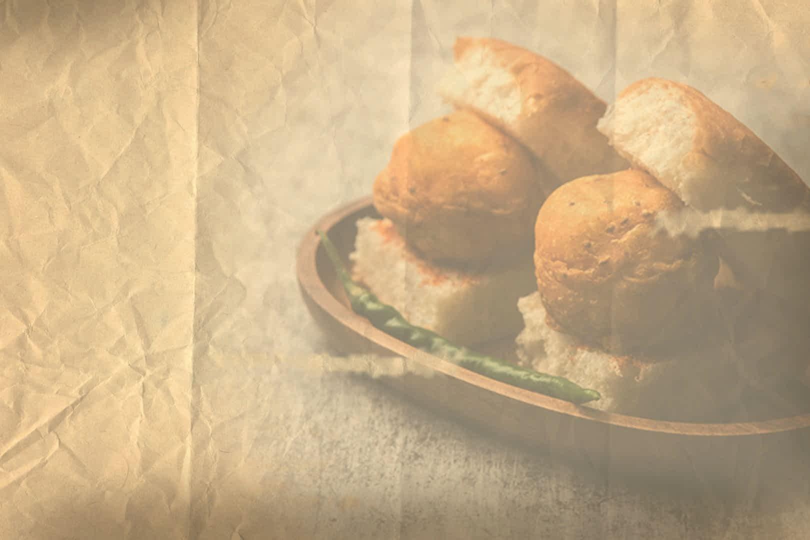 Vada Pav Recipe – Mumbai Style